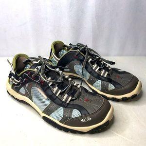 Salomon Women's Tech Amphibian 2 Water Shoe